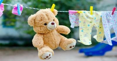 Jangan Diabaikan Begini Cara Tepat Membersihkan Mainan Anak