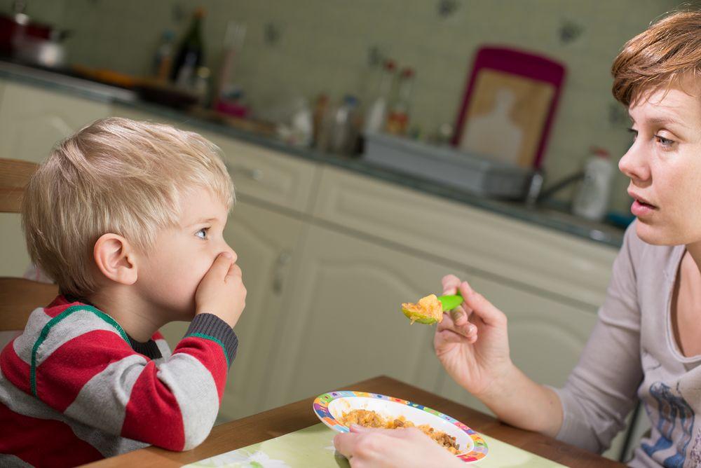 Mengatasi Gerakan Tutup Mulut (GTM) Anak