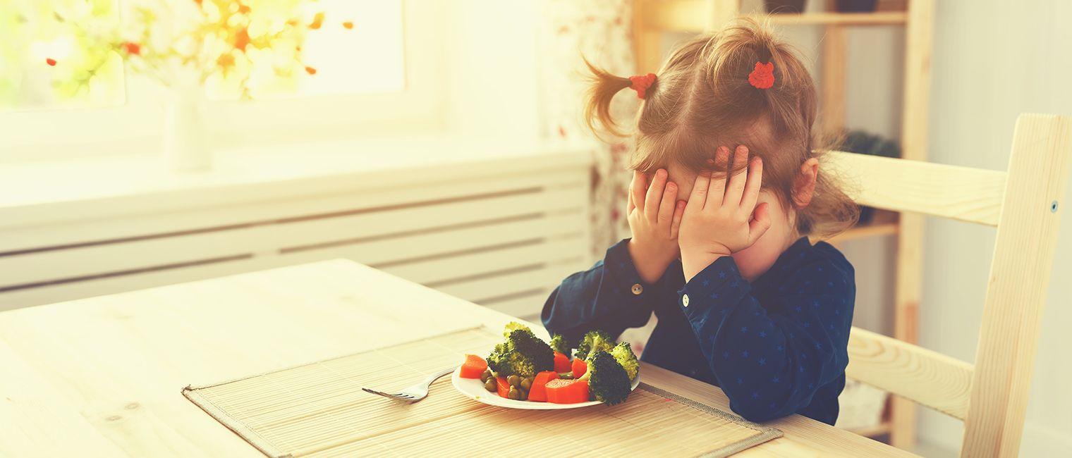 4. Buat jadwal makan