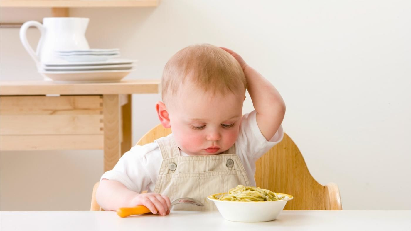 Benarkah Memberikan Sayuran MPASI Dapat Membuat Anak Stunting