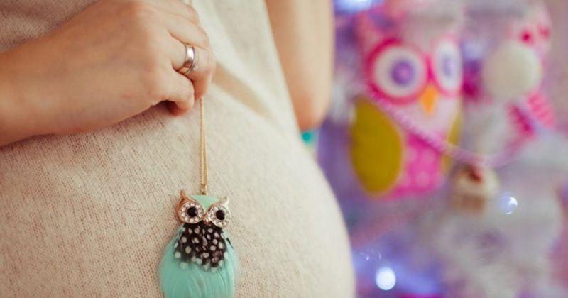 1. Hal perlu ibu hamil ketahui terkait preeklampsia