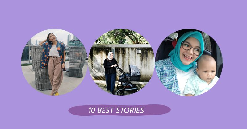 10 Best Stories