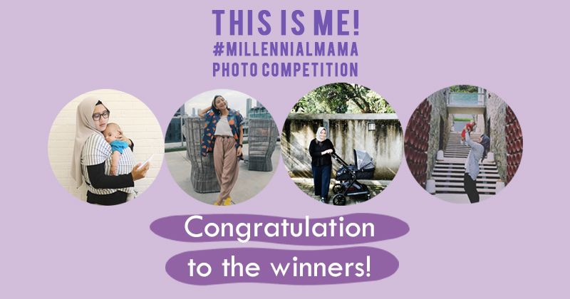 Ini Dia 15 MillennialMama Pilihan Popmama.com