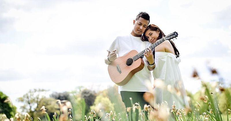 2. Gombalan lucu a la pasangan ngerti musik