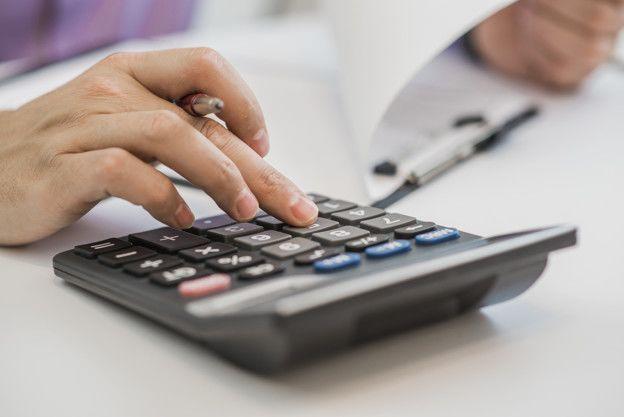5. Sesuaikan anggaran