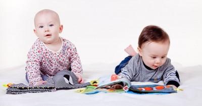 Ketahui Ini 7 Tanda Perkembangan Kemampuan Bicara si Bayi