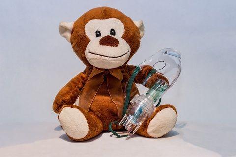 Alasan Memilih Terapi Uap Saat Anak Mama Flu