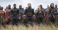Dalam 11 Hari Penayangan, Avengers Infinity War Berhasil Mengeruk 1M