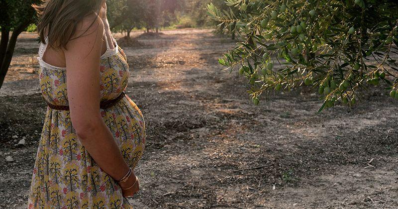 Penelitian menyebutkan bahwa vaksin influenza aman mama hamil
