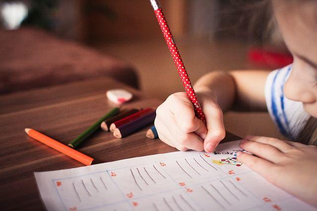 Tanda-tanda Anak Mengalami Dyscalculia