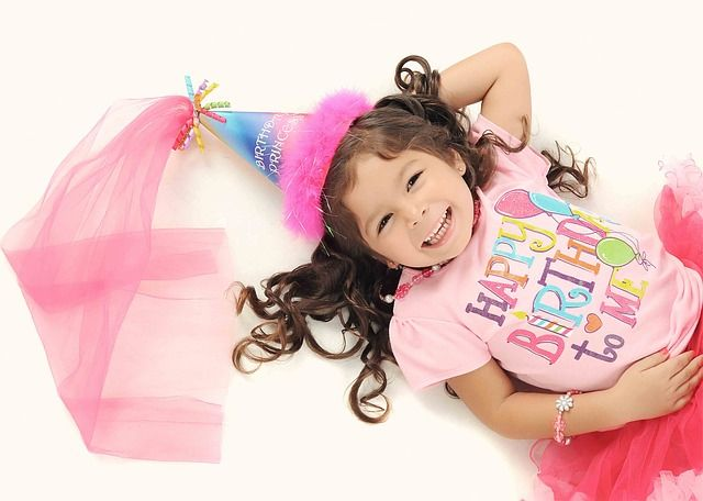 7 Ucapan Ulang Tahun Untuk Anak Tercinta Popmama Com