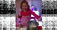 Sedih Banget Anak 4 Tahun ini Kirim Kue ke Surga Mamanya