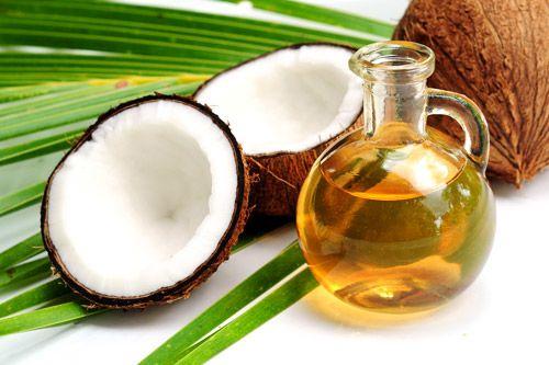 1. Minyak kelapa meningkatkan kesehatan tulang