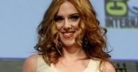 Pesan Penting Scarlett Johansson Anak Perempuan Mama