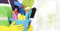 Bagus Banget Ini Dia 5 Manfaat Bersih-Bersih Rumah Ibu Hamil