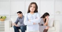Bagaimana Cara Mendiskusikan Perceraian Mama Hadapi Kepada Anak
