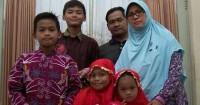 Ini 5 Fakta tentang Keluarga Pengebom Surabaya