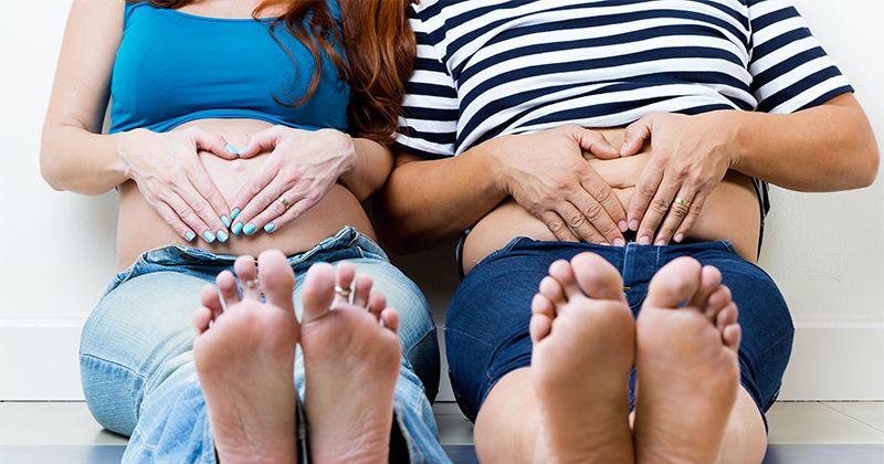 3. Mencari informasi tentang trimester pertama