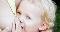 Anak Siap Lepas ASI Cermati 9 Tips Sukses Menyapih Si Kecil