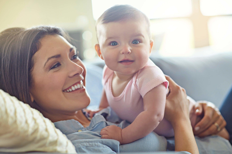 1. Penting Kesiapan diri Mama