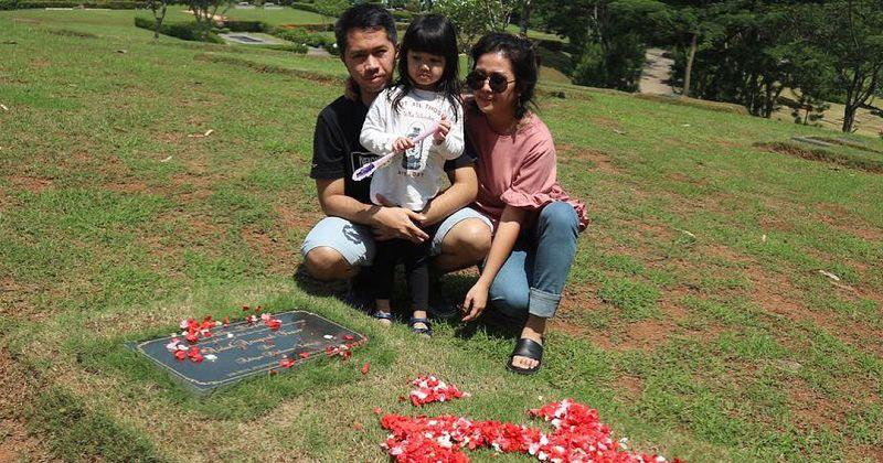 Mengharukan, Adya Kirana Berbagi Cerita Mengenai Ganas Thalassemia