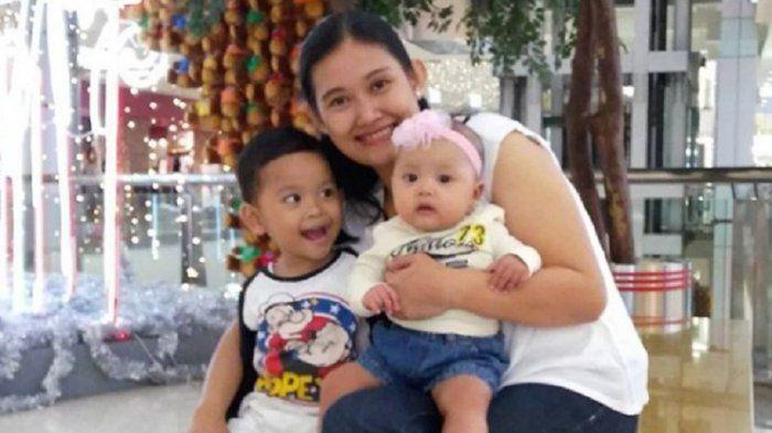Pesan Istri Bayu Korban Bom Surabaya Anak Memilukan Hati