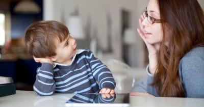Perkembangan Bahasa Anak Usia 1-3 Tahun, Ini yang Perlu Mama Tahu