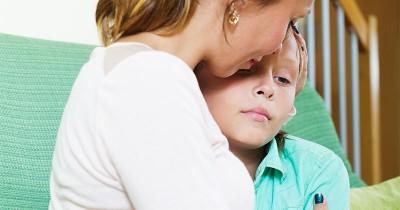 Bisa Kanker, Waspada! Jika Anak Kehilangan Berat Badan Terus-menerus