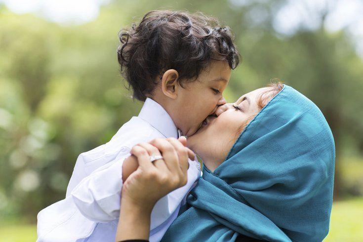 7 Aktivitas Seru Bisa Mama Lakukan Bersama Anak Bulan Puasa