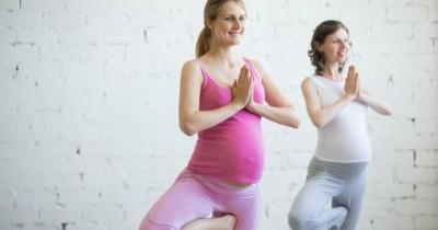 Ingin Yoga saat Hamil, Ini 5 Tempat Prenatal Yoga di Bekasi
