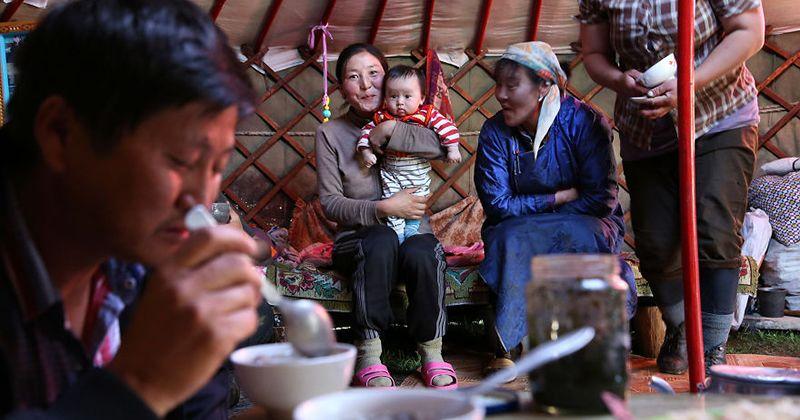 10. Mongolia (2014)