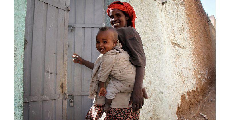 2. Harar, Ethiopia (2011)