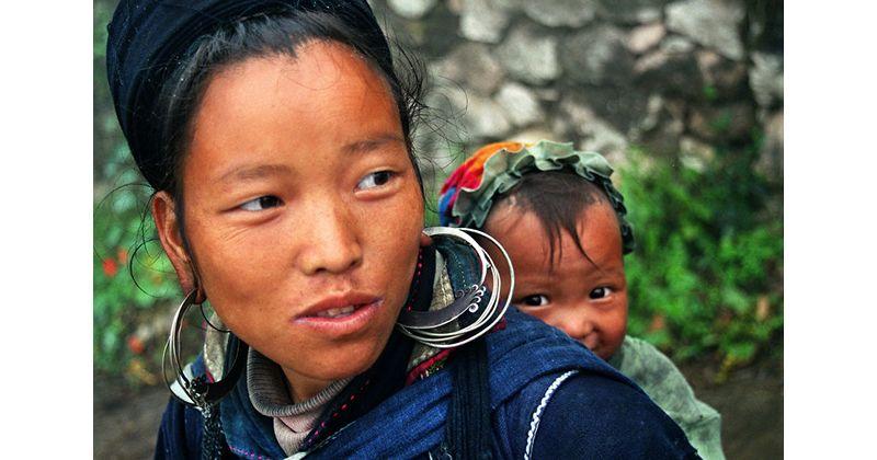4. Sapa, Vietnam (2001)