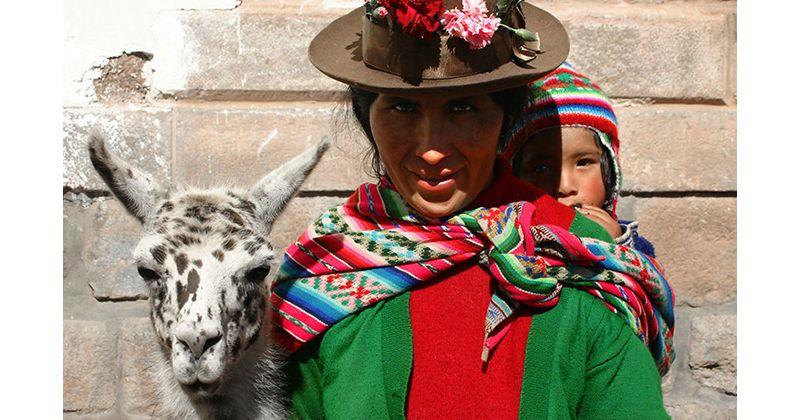5. Cuzco, Peru (2005)