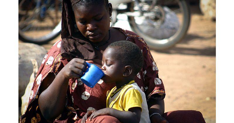 7. Segou, Mali (2007)