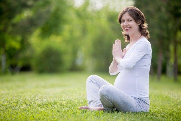 Manfaat Self Hypnosis Saat Hamil Tua Cara Melakukannya