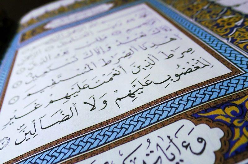 4. Fasilitasi buku-buku doa pendek