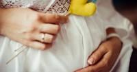 Benarkah Bayi Bisa Menangis Dalam Kandungan