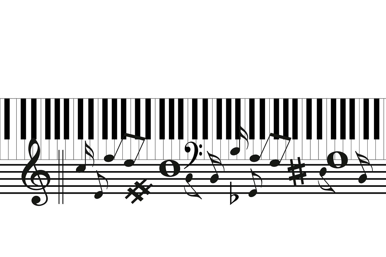 4. Masukkan unsur musik