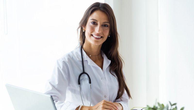 2. Buat jadwal ke dokter kandungan atau bidan