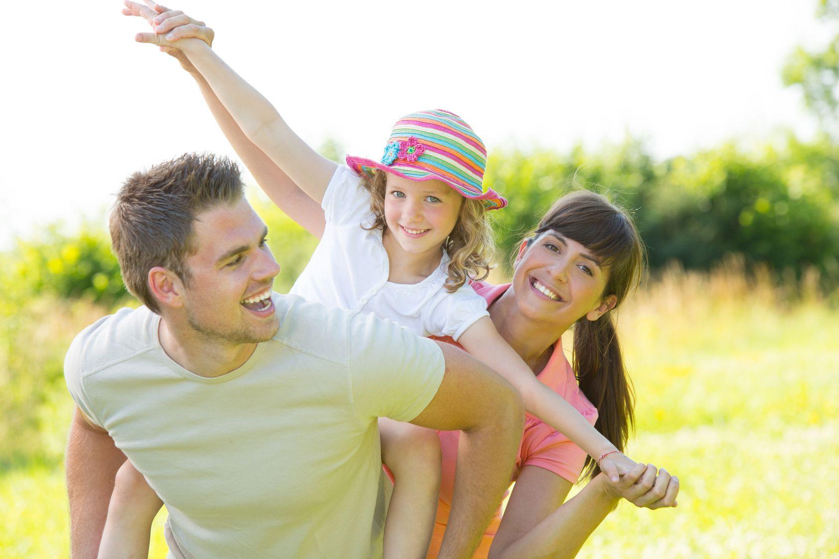 2. Pilih kegiatan liburan mendorong aktifasi keluarga