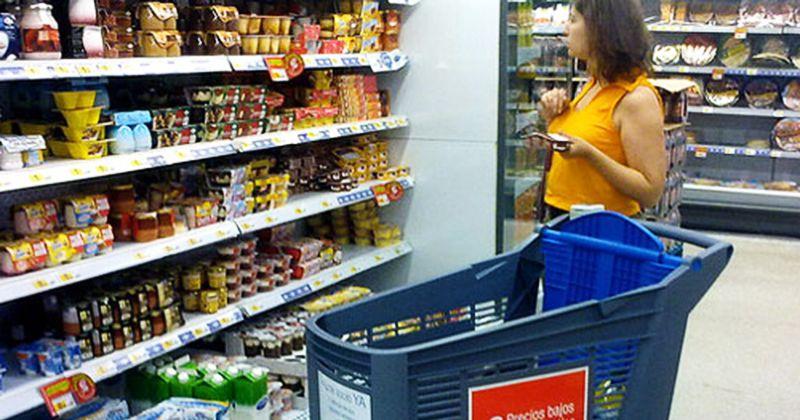 5. Jangan bawa anak-anak saat berbelanja