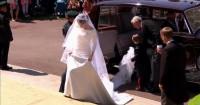 RoyalWedding Fakta Tentang Meghan Markle Sang Mama