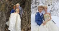 Gemas! 25 Foto Keluarga Bahagia Barbie, Si Millennial Mama