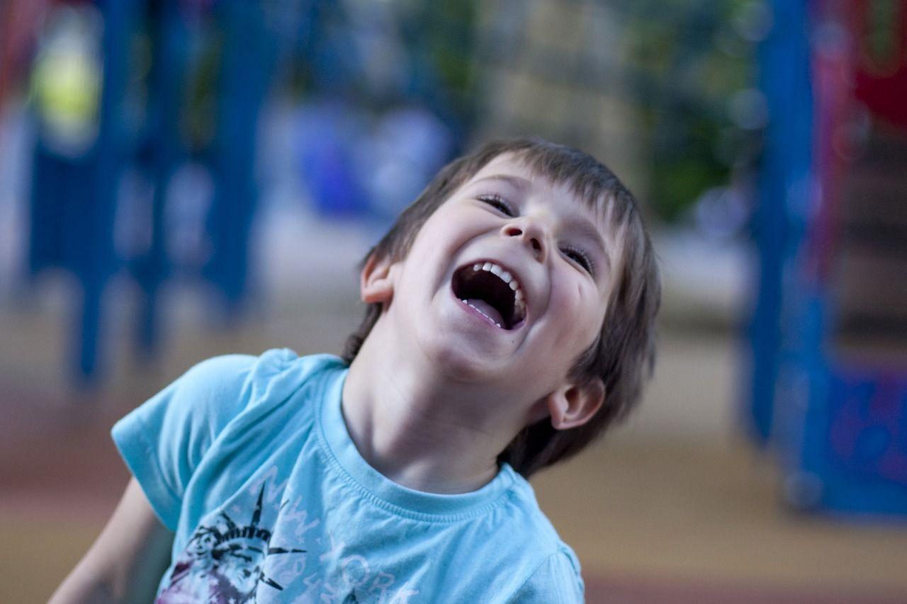 Jangan Marah, Ma Ini 8 Hal Jorok Pasti Dilakukan Anak-anak