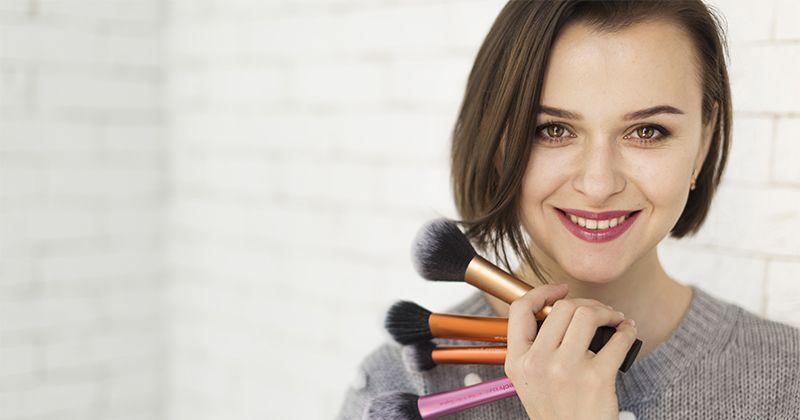 Cara Tepat Memilih Kosmetik Produk Kecantikan Ibu Hamil