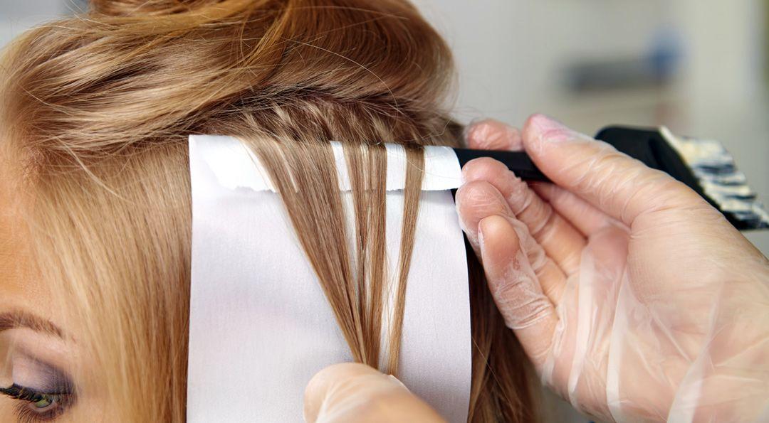 6. Jika kamu masih khawatir kandungan kimia pewarna rambut bagi kesehatan janin, ini perlu kamu lakukan