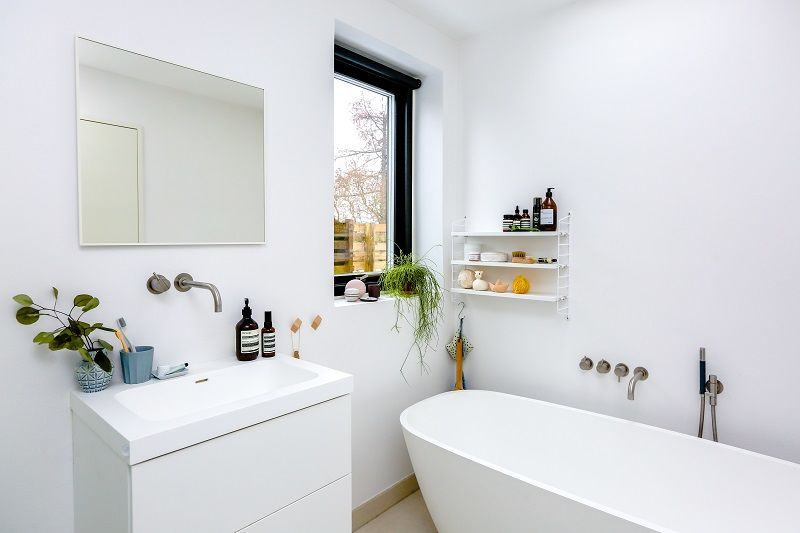 3. Kamar mandi