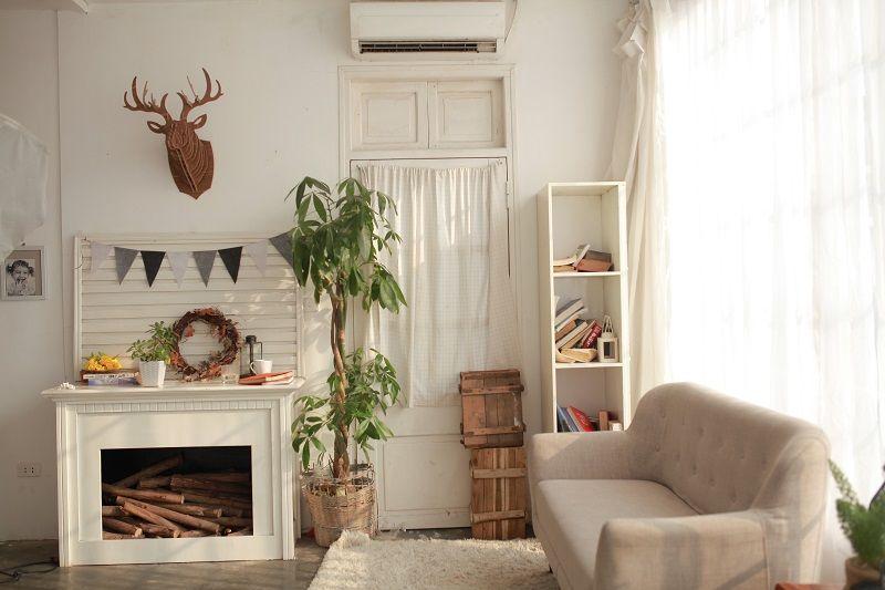 4. Ruang keluarga
