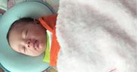Fairuz A.Rafiq Melahirkan, Ia Memberikan Nama Indah Bayinya